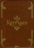 Jean-Luc Istin et Erwan Le Breton - Les contes du Korrigan l'Intégrale Tomes 1 à 5 : .