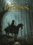 Jean-Luc Istin et Thierry Jigourel - Les Druides Tome 1 : Le Mystère des Oghams.