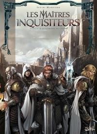 Jean-Luc Istin - Les Maîtres inquisiteurs T06 - À la lumière du chaos.