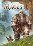 Jean-Luc Istin et Kyko Duarte - Mages Tome 1 : Tyrom.