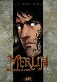 Jean-Luc Istin - Merlin La quête de l'épée  : Coffret en 3 volumes : Tome 1, Prophétie ; Tome 2, La forteresse de Kunjir ; Tome 3, Swerg le maudit.