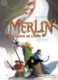 Jean-Luc Istin et Nicolas Demare - Merlin La quête de l'épée  : Tome 1, Prophétie ; Tome 2, La Forteresse de Kunjir ; Swerg le maudit.