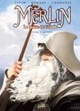 Jean-Luc Istin et Nicolas Demare - Merlin La quête de l'épée Tome 4 : Mureas.