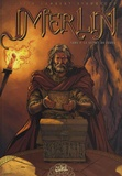 Jean-Luc Istin et Eric Lambert - Merlin Tome 9 : Le secret du Codex.