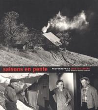 Jean-Luc Joseph - Saisons en pente - Images du Val d'Arly.