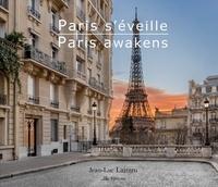 Jean-luc Laimm - Paris s'éveille - Français / Anglais 2021.