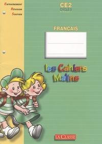 Jean-Luc Lamotte - Français CE2 - Lot de 5 exemplaires.