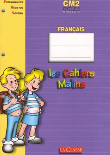 Jean-Luc Lamotte - Français CM2.
