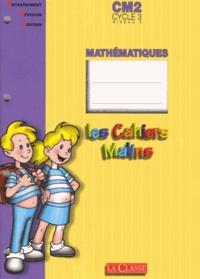 Jean-Luc Lamotte - Mathématiques CM2.