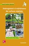 Jean-Luc Larcher et Thierry Gelgon - Aménagement et maintenance des surfaces végétales.