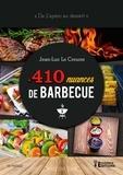 Jean-Luc Le Creurer - +410 nuances de barbecue - Tome 1.