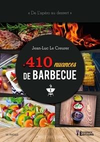 Blackclover.fr +410 nuances de barbecue - Tome 1 Image