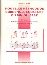Nouvelle méthode de cornemuse écossaise ou biniou Braz, Volume 3 - Perfectionnement, nouveau ornements, ornements du Pibroch.pdf