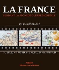 La France pendant la seconde guerre mondiale.pdf