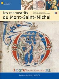 Les manuscrits du Mont-Saint-Michel - Jean-Luc Leservoisier |
