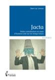 Jean-Luc Levoux - Jacta.