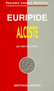 Jean-Luc Levrier - .