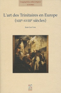 Histoiresdenlire.be L'art des Trinitaires en Europe (XIIIe-XVIIIe siècles) Image