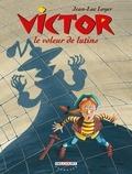 Jean-Luc Loyer - Victor Tome 1 : Le voleur de lutins.