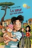 Jean-Luc Luciani - La soeur qui rend jaloux.