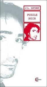Jean-Luc Luciani - Puzzle noir.