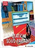 Jean-Luc Luciani - Station sous-paradis.