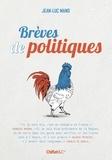 Jean-Luc Mano - Brèves de politiques.