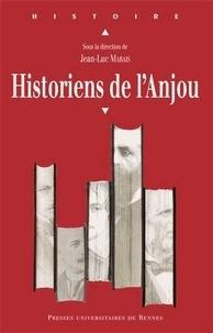 Jean-Luc Marais - Historiensdel'Anjou.