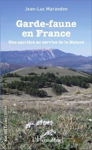 Histoiresdenlire.be Garde-faune en France - Une carrière au service de la nature Image