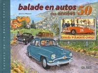 Deedr.fr Balades en autos des années 50 Image