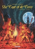 Jean-Luc Masbou et Alain Ayroles - De Cape et de Crocs L'intégrale tomes 5  : .