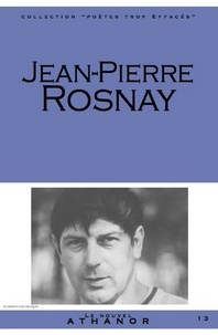 Jean-Luc Maxence - Jean-pierre rosnay.