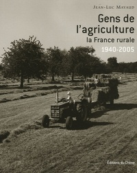 Gens de lagriculture - La France rurale 1940-2005.pdf