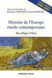 Jean-Luc Mayaud et Lutz Raphaël - Histoire de l'Europe rurale contemporaine - Du village à l'Etat.