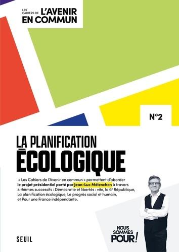 La planification écologique