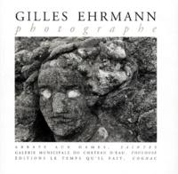 Jean-Luc Mercié - Gilles Ehrmann - [exposition , Abbaye aux Dames, Saintes, [3 juillet-30 septembre 1998 , Galerie du Château d'eau, Toulouse, [7 octobre 1998-16 mars 1999.
