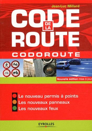 Jean-Luc Millard - Code de la route - Codoroute.