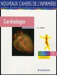 Jean-Luc Monin et Armande Gosse - Cardiologie - Soins infirmiers.