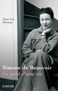 Jean-Luc Moreau et Jean-Luc Moreau - Simone de Beauvoir.