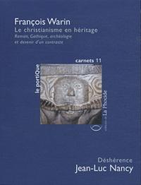 Déshérence suivi de Le christianisme en héritage.pdf