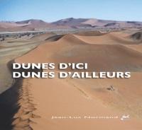 Jean-Luc Normand - Dunes d'ici, dunes d'ailleurs.