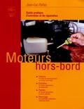 Jean-Luc Pallas - Guide pratique d'entretien des moteurs hors-bord.