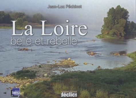 Jean-Luc Péchinot - La Loire - Belle et rebelle.