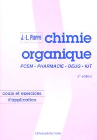Chimie organique. Cours et exercices dapplication.pdf