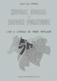 Jean-Luc Pinol - .