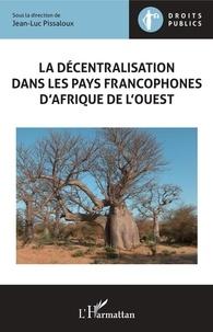 Histoiresdenlire.be La décentralisation dans les pays francophones d'Afrique de l'Ouest Image