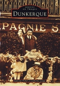Jean-Luc Porhel et Catherine Lesage - Dunkerque.