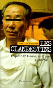 Jean-Luc Porquet - .