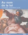 Jean-Luc Pouthier - Au nom de la  Loi - La religion, le pouvoir et la loi.