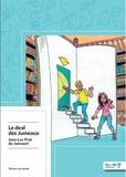 Jean-Luc Prat du Jancourt - Le deal des jumeaux.